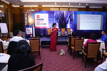 Shyamli Rathore Sidman Standard Leadership Training Programs