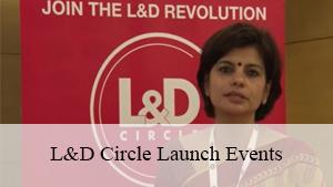 L&D Circle Launch Events