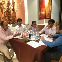 Sentiss Delhi