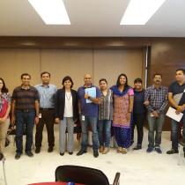 Shyamli Rathore Sidman Corporate Training